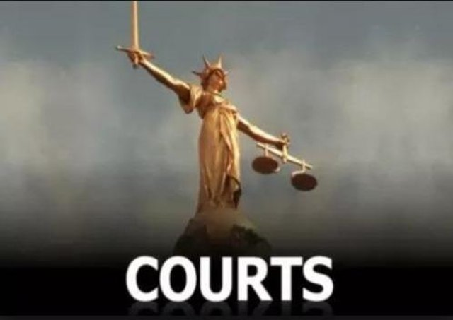 In court for drug driving offences