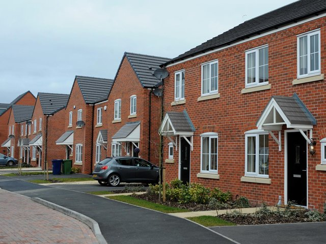 Seventy-one percent of households in North Lincolnshire were owners-occupiers in 2019.