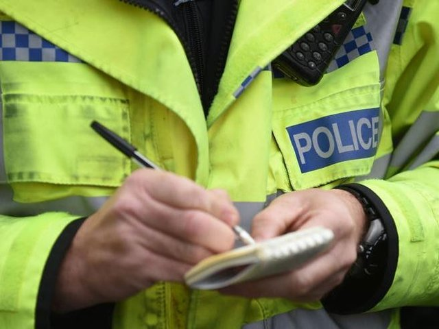 More sexual offences were recorded in North East Lincolnshire over the last year.