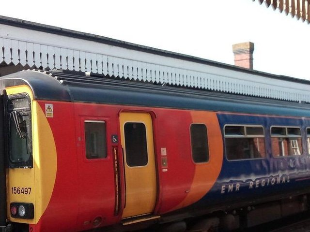 Summer services to Skegness will now take place all year round.