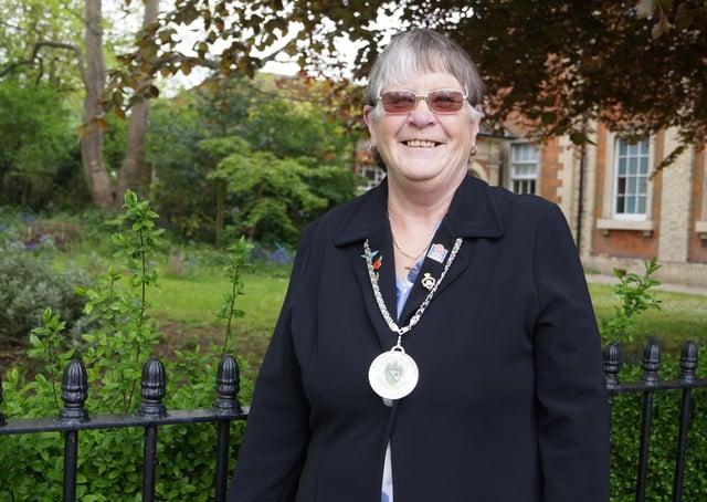 Coun Margaret Lakin-Whitworth EMN-210517-080952001