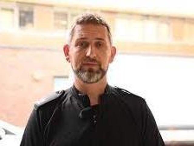 Paul Timmins