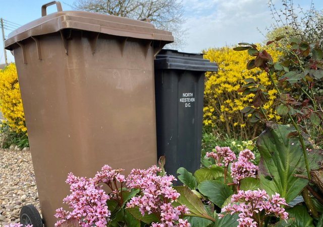 Make sure you check your bin collection day for the spring bank holiday on May 31. EMN-210519-160832001