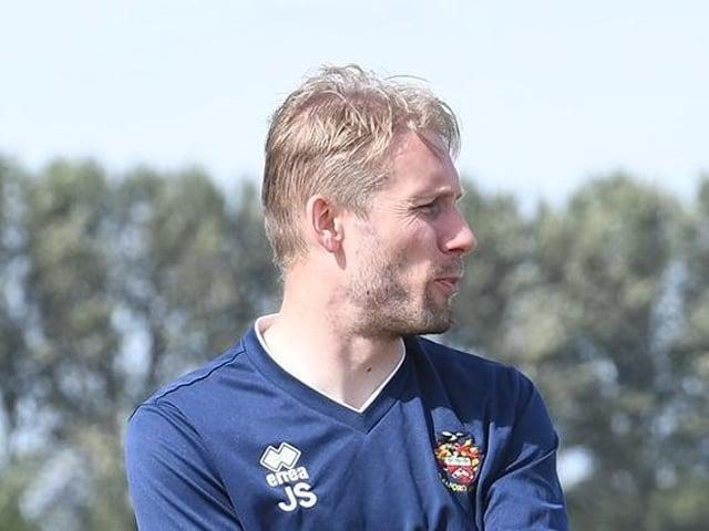 Jamie Shaw.
