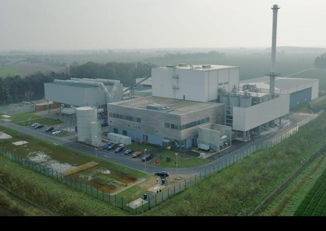 Sleaford Renewable Energy Plant. EMN-210524-105515001