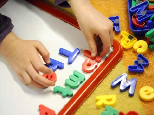 North Lincolnshire parents missing out on up to £2,000 a year tax-free childcare.