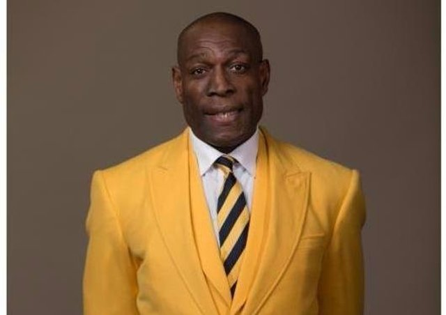 Frank Bruno will be making a personal appearance at Sleaford Legionnaires Club in November.