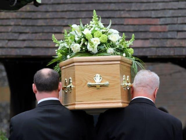 West Lindsey death rate at lowest level since last summer in April.