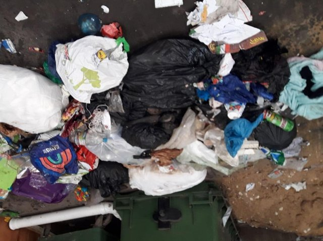 Boston Borough Council is to crackdown on contamination of recycling bins after around 70% of blue bins were contaminated with incorrect waste.