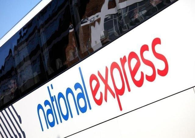 National Express.