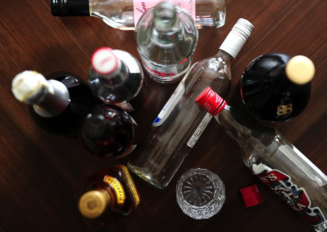Alcohol and drug-related deaths increased between 2019 and 2020