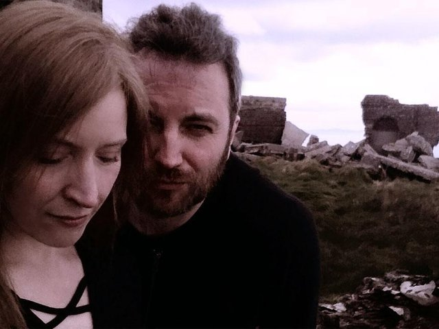 Folk/pop duo Plumhall is to headline at Alford Manor House