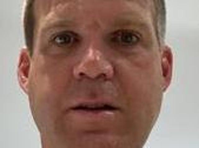 Lincoln County Hospital A&E Consultant Dr Dan Boden.