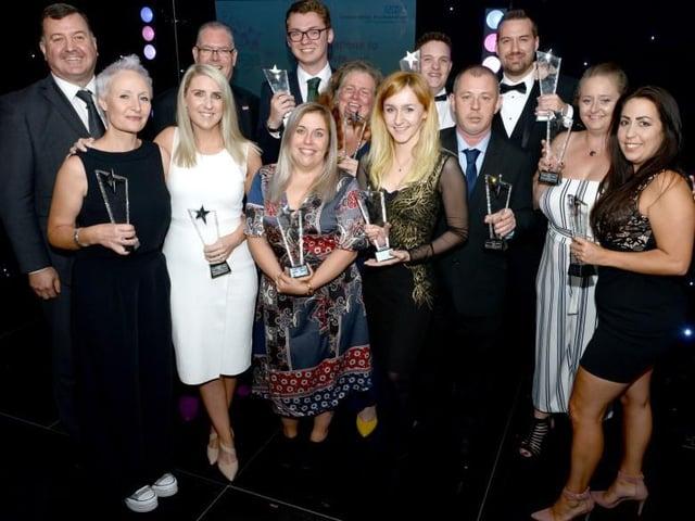 Staff_Awards_2019 winner.