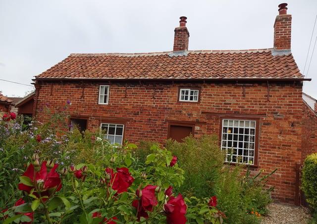 Mrs Smith's Cottage.