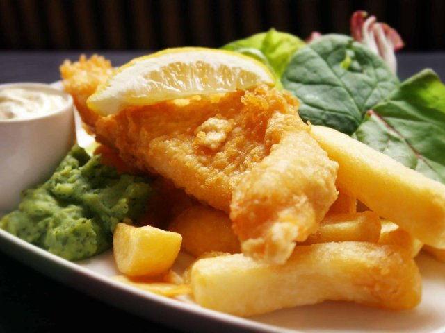 Enjoy the nation's favourite dish at a chippy near you on National Fish and Chip Day, June 4.
