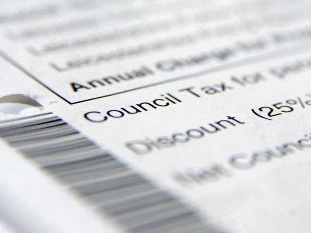 West Lindsey council among minority not facing council tax deficit.