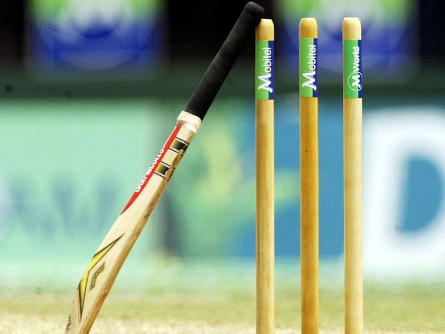 Cricket news. Photo: Getty Images