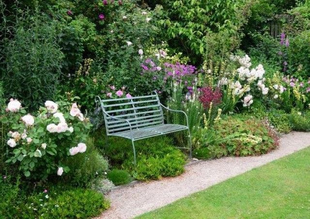 An open garden event is being held on Sunday at Great hale for the National Garden Scheme.