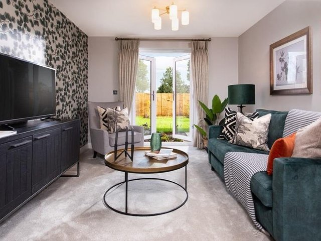Barratt Developments Yorkshire East revealing the top design features for Grimsbys new homes in 2021