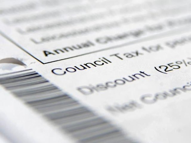 A dramatic drop in council tax income during the coronavirus pandemic has left authorities in North Kesteven facing a funding shortfall of more than half a million pounds new figures reveal.
