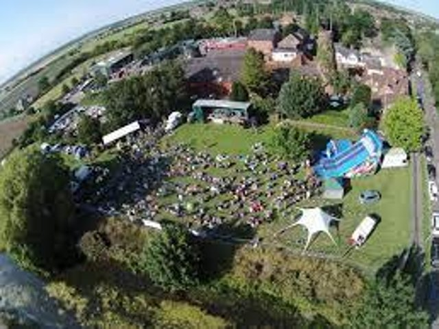 Bands on the Bank returns to Bateman's Brewery in Wainfleet in August.
