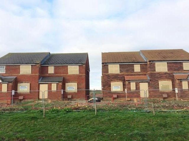 Almost 2,000 homes across North Lincolnshire remain empty – space which could be used for people looking to rent or buy.