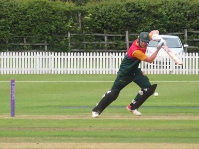 Jordan Cook impressed on his debut. Photo: John Van-der-Vord