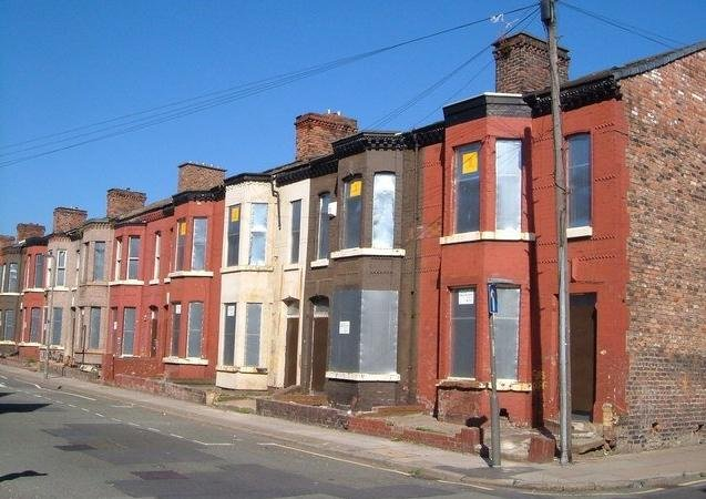 New figures show that the number of homes classed as long term empty has fallen in North Kesteven. EMN-190723-122718001