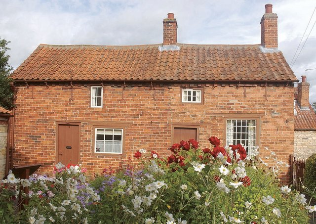 Mrs Smith's Cottage in Navenby. Photo: 6807SA-7 EMN-210629-172835001