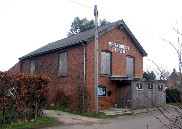 The Broadbent Theatre at Wickenby EMN-210707-163324001