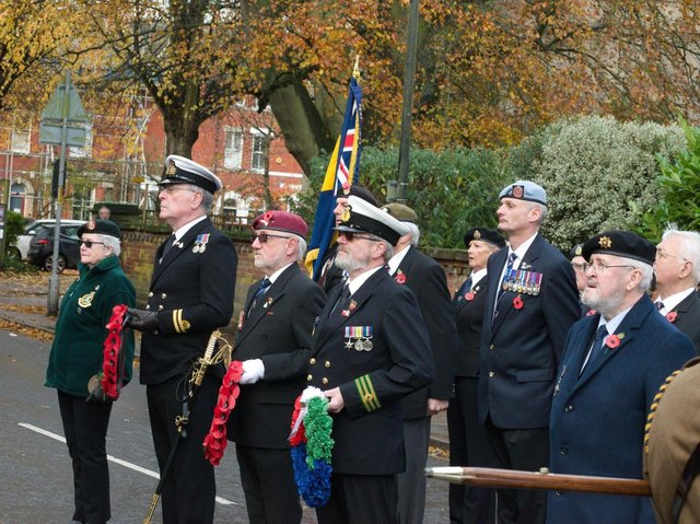Spilsby branch of the Royal British Legion need a new Poppy Appeal organiser.