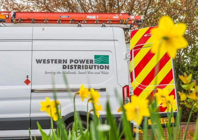 Major upgrades to Lincolnshire's electricity network are planned by Western Power Distribution to meet its green energy pledges. EMN-200415-145940001