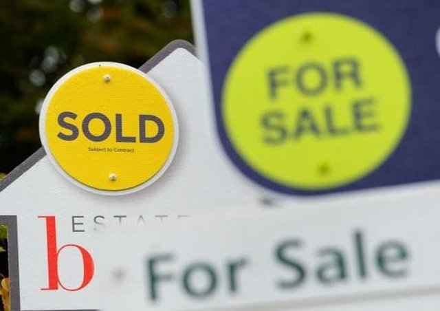 House prices increased by 4.4% – more than the average for Yorkshire and The Humber – in North East Lincolnshire in May.