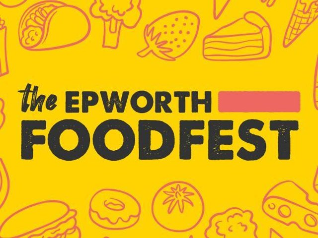 Epworth FoodFest.