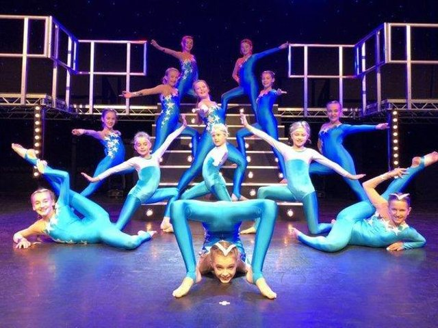 Janice Sutton Theatre Productions are back at the Embassy Theatre in Skegness.