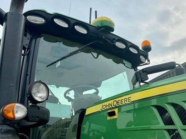 Don't let this harvest be a good one for thieves – Humberside Police's rural crime prevention advice