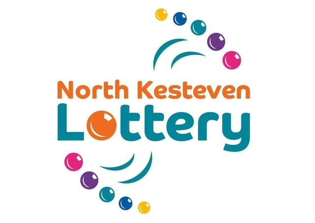 The new North Kesteven Community Lottery logo. EMN-210109-134349001