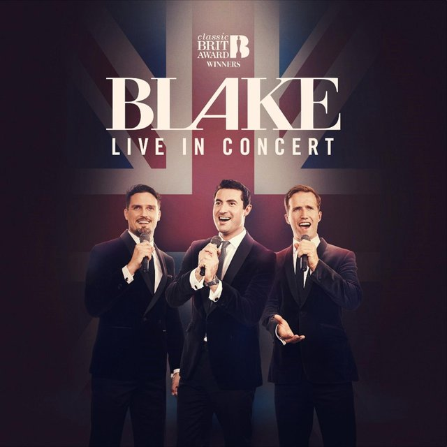 See Blake - Live In Concert at New Theatre Royal Lincoln