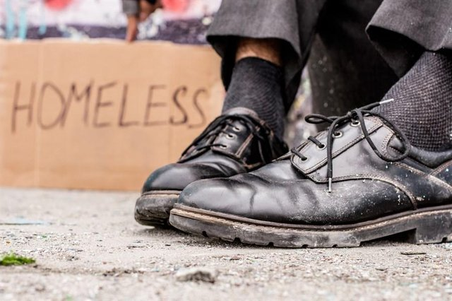 Councils have been given a funding boost to ensure nobody needs to sleep rough in Lincolnshire