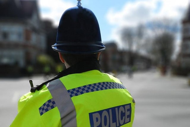 The police are appealing for witnesses