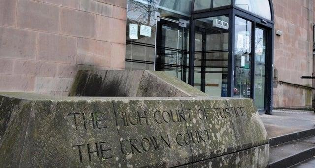 Read the latest cases from Sheffield Crown Court.