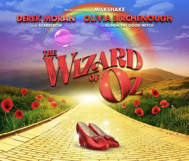 Follow the yellow brick road to Scunthorpe's Baths Hall later this year.