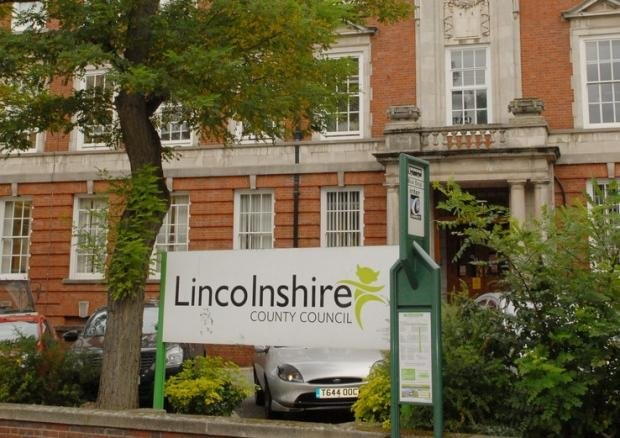 Voters will elect members of Lincolnshire County Council