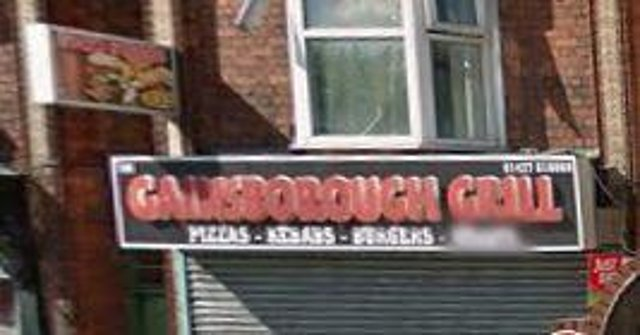 Gainsborough Grill has had its licence revoked. Photo by Google.