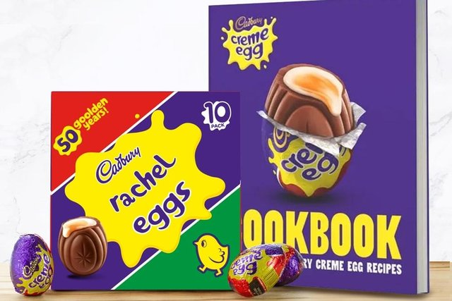 Treat yourself this Easter