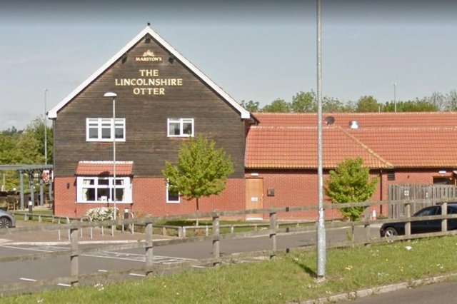 The Lincolnshire Otter, Somerby Way, Gainsborough, DN21 1QT.
