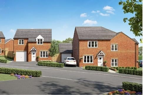 Plans for 95 new homes in Gainsborough have been approved