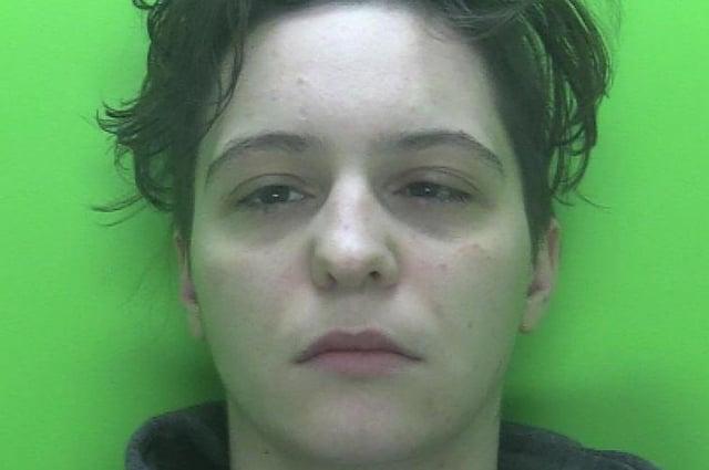Katie Crowder was found guilty of murder last week