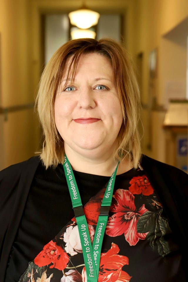 Dr Judith Graham is director of psychological professionals at the Rotherham Doncaster and South Humber NHS Trust, which provides mental health, learning disability, drug and alcohol services and community health services across the three areas.